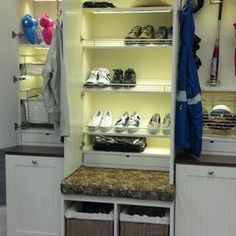 Laundry Photos Shoe Racks Design Ideas, Pictures  Please Let Me Be Inspired  To