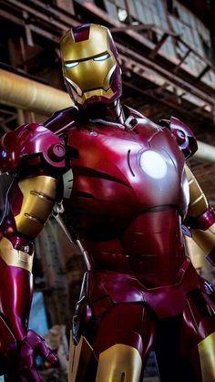Iron Man High Resolution Images Iron Man Suit, Iron Man Armor, Michael Bay, Marvel Universe Characters, Marvel Cinematic Universe, Iron Man 2008, New Iron Man, Man In Black, Robert Downey Jr.