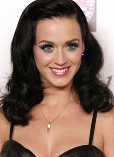 Katy Perry, after watching her movie I have a new found respect for her <3