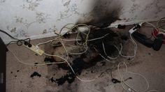 Elderly Orewa couple lucky to escape house fire | Stuff.co.nz