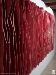 Felt For Architecture is een samenwerkingsverband van Anneke Copier en Claudio Varone