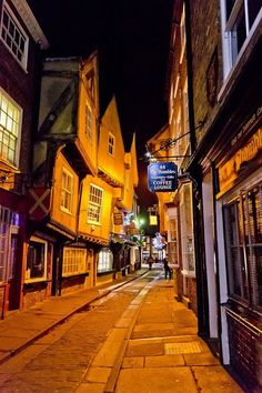The Shambles, York: The Most Medieval Street in England
