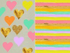 FREE iPhone Wallpaper- Set Three