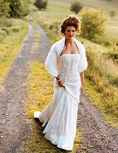 Country Chic Wedding Dresses