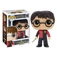 Funko Pop Harry Potter - Harry Potter Triwizard
