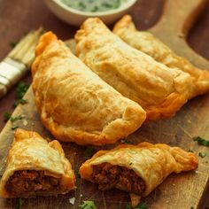 What makes Empanada Mama's mouth-watering homemade empanadas special? We'll let…