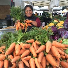 Thursday is Market Day at Daly City Farmers' Market in California 9am - 1pm http://www.farmersmarketonline.com/fm/DalyCityFarmersMarket.html