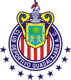 Chivas Rayadas de Guadalajara, one of the best if not the actual best of our country.