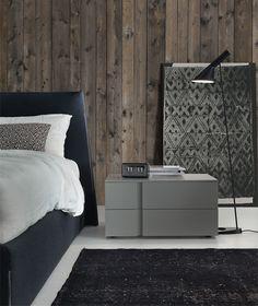 Shade - nightstand | Design: Centro Ricerca Jesse