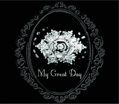 my Great Day by Aspasia Rammos