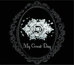 my Great Day by Aspasia Rammos