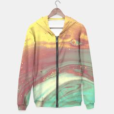 COLD WATER Sudadera con capucha by Eleaxart 54.95€