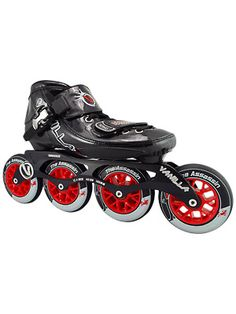 One more week Inline Speed Skates, Inline Skating, Ride On Toys, Pedal Cars, Roller Skating, Extreme Sports, Tricycle, Assassin, Marathon