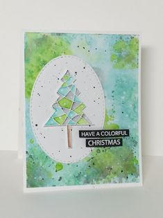 Hey guys!   Welcome to my stop on the Simon Says Stamp, Believe In The Season blog hop! I'm excited to share my cards with you today!       ...
