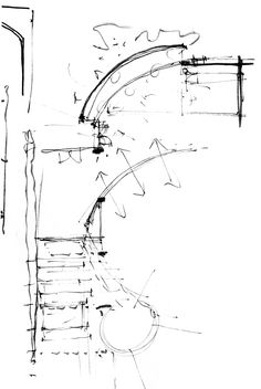 St Pauls Church, W-s-M - Concept Plan Sketch