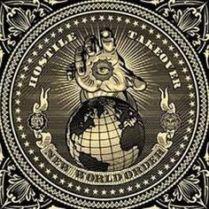 """#illuminati The One World Confederation. """". . .the day of the Lord will come like a thief in the night. While people are saying , 'Peace and safety,' destruction will come on them suddenly, as labor pains on a pregnant woman, and they will not escape."""" 1Tes. 5:2-3"""