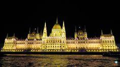 Prédio do Parlamento Húngaro