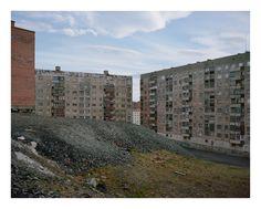 norilsk 2013 by Alexander Gronsky Photography
