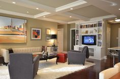 Grey Furniture Design Ideas, Pictures, Remodel, and Decor
