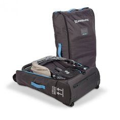 Uppababy Alta Travel Bag to Fit Uppababy ALTA NEW Model #uppababy #travelbag #Altatravelbag