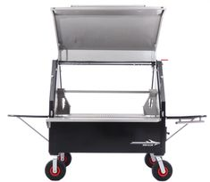 Trailers, Baby Strollers, Bbq, Barbecue, Baby Prams, Barbacoa, Barrel Smoker, Prams, Stroller Storage