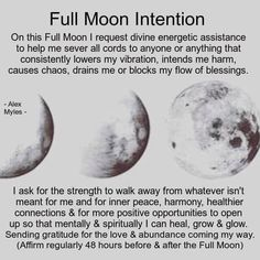 Full moon manifestation ❤ Full moon manifestation ❤,Witch by nature Full moon manifestation ❤ Related posts:Full Moon Ritual Moon rituals and inspiration Full Moon Grammys Looks Everyone Will Be Talking About All. Full Moon Meaning, Full Moon In Libra, Full Moon Cycle, Next Full Moon, Full Moon Spells, Full Moon Ritual, Full Moon Meditation, Full Moon Quotes, Affirmations