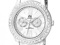 dd691d35160 Relógio Feminino Ana Hickmann AH 30031 Q - Analógico Resistente à Água com  as melhores condições