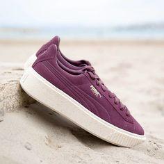 aa18882751 Les 15 meilleures images de Chaussures Puma | Basket, Baskets et Cannon