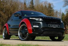 Loder1899 Horus Range Rover Evoque via Pinerly - your Pinterest friendly dashboard: http://www.pinerly.com/i/5rNvB