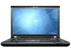 gebruikte thinkpad laptop