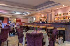 Υπηρεσίες - SUNRISE HOTEL Sunrise Hotel, Bar, Breakfast, Home Decor, Morning Coffee, Decoration Home, Room Decor, Home Interior Design, Home Decoration