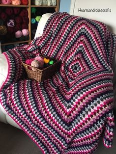 Blanket, Crochet, Projects, Log Projects, Blue Prints, Ganchillo, Blankets, Cover, Crocheting