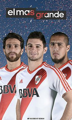 wallpaper fondo pantalla riverplate river alario maidana ponzio Carp, Soccer, Football, Wallpapers, Mariana, Soccer Pictures, Futbol, Futbol, American Football