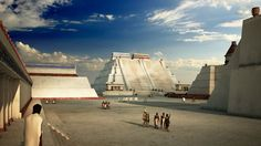 Tenochtitlan-Tlatelolco