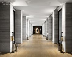 2013 BOY Winner: Foreign Hotel (Yabu Pushelberg)   Projects   Interior Design