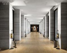 2013 BOY Winner: Foreign Hotel (Yabu Pushelberg) | Projects | Interior Design