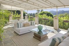 Mark Wahlberg's House in Beverly Hills | POPSUGAR Home