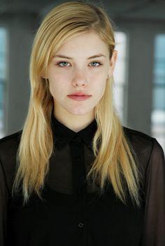 Ashley smith - awesome model