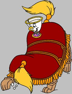 Sulltan the Footstool Beauty And The Beast Drawing, Chip Beauty And The Beast, Beauty And The Beast Costume, Beauty And The Beast Party, Disney Beauty And The Beast, Disney Dogs, Disney Art, Disney Wiki, Bueaty And The Beast