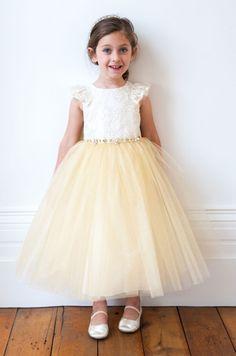 bc3dc09d9 Bridesmaid Dresses - Special Occasion Dresses - David Charles Childrens  Wear Vestidos De Dama De Honor