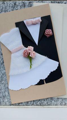 #bigliettosposi#weddingcard