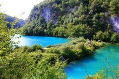 Kroatien Landschaft im Kroatien Reiseführer http://www.abenteurer.net/2148-kroatien-reisefuehrer/