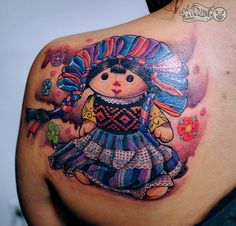 Mexican Doll - Amrastyle