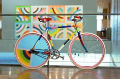 Stunning Customized Bicycles