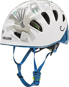 Edelrid  Shield II Softshell Climbing Helmet Petrol Size Large *** Click on the image for additional details.Note:It is affiliate link to Amazon.