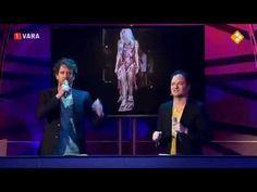 Pa Pa Pa Paardenvlees - Van der Laan en Woe / Kwis Paul