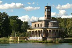 Heilandskirche, Potsdam