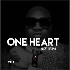 Enjoy the enticing melodies of the brilliant soundtrack 'One Heart, Vol. 1' by aspiring artist #KossiBruno #poptrack #spotifymusic #pop2020