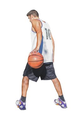basketball png (735×1173)