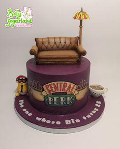 Bety' Sugarland - Cake Design by Elisabete Caseiro Cake Design, Vegan, Birthday Cake, Desserts, Food, Cakes For Men, Cakes For Boys, Art Cakes, Cake Baby